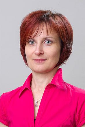 Bc. Hana Krchovová