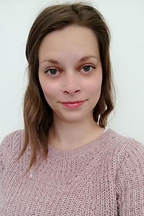 Bc. Tereza Košťálová