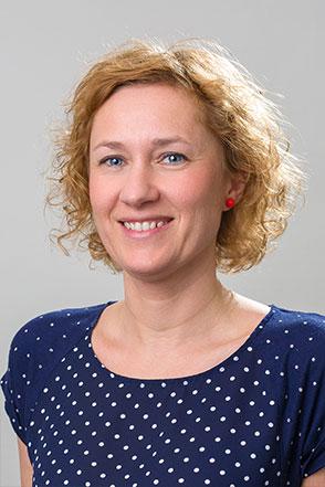 Gabriela Kuželová