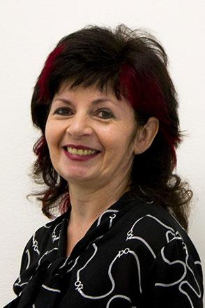 Ilona Dobošová